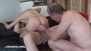 Nasty Gorgeous Mommy Very Hard Humped